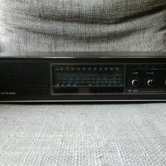 Radio vintage Grundig RF 625, stare excelenta. - Aparat radio