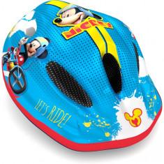 Casca De Protectie Mickey Seven, Casti bicicleta