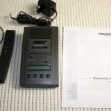 Reportofon / dictafon Grundig Stenorette ST3221(281)