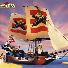 LEGO 6271 Imperial Flagship - LEGO Pirates