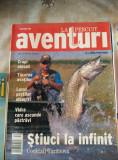 Revista Aventuri la Pescuit /Sep 2004 (sigilata)