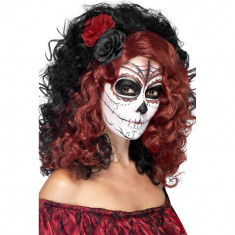 Peruca Day of the Dead - Carnaval24