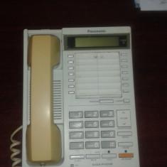 Vand telefon Panasonic stare de functionare buna. - Telefon fix