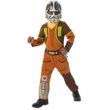 Costum Ezra Star Wars copii 10-13 ani - Carnaval24