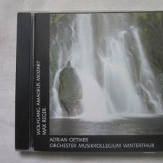 Wolfgang Amadeus Mozart CD, Elvetia - Muzica Clasica Altele
