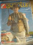 Revista Aventuri la Pescuit / Iunie 2003 (Sigilata)