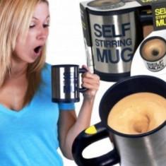 Cana Cafea Stirring Mug cu auto-ametesc