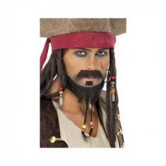 Set Barba Pirat 3 piese - Carnaval24