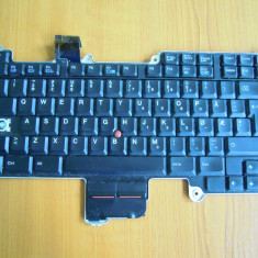 Tastatura Keyboard IBM Thinkpad 600E 02K4768 02k4438 TRANSPORT GRATUIT! - Tastatura laptop