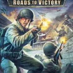 Call Of Duty Roads To Victory Psp - Jocuri PSP Activision