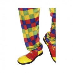 Pantofi Clovn adulti - Carnaval24 - Costum petrecere copii
