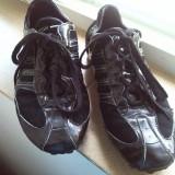 pantofi sport adidasi geox respira marime 39
