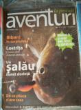 Revista Aventuri la Pescuit / Dec 2003 (sigilata).