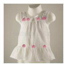 Ie rochita traditionala pentru copii 3-4 ani - Carnaval24 - Costum carnaval