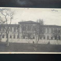 Falticeni - Liceul Nicu Gane, Circulata, Fotografie