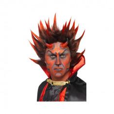 Peruca Diavol - Carnaval24