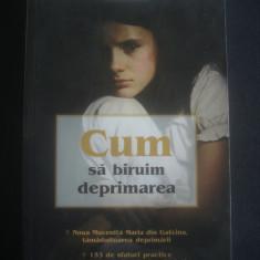 CUM SA BIRUIM DEPRIMAREA, ORTODOXA