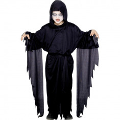 Costum Scream copii 4-6 ani - Carnaval24