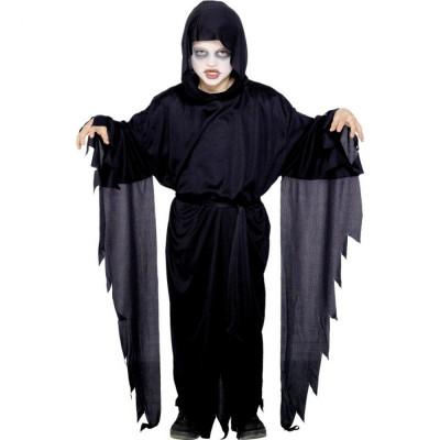 Costum Scream copii 4-6 ani - Carnaval24 foto
