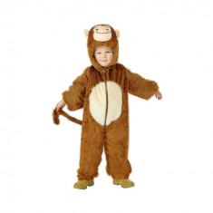 Costum de Maimuta copii 4-6 ani - Carnaval24