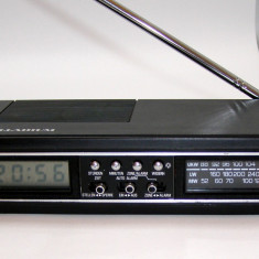 Radio vintage Palladium(110)