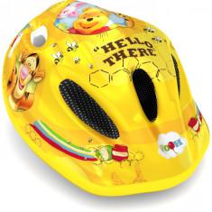 Casca De Protectie Winnie The Pooh Seven - Echipament Ciclism