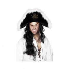 Palarie Pirat deluxe - Carnaval24 - Costum petrecere copii