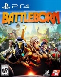 Battleborn Ps4, 2K Games