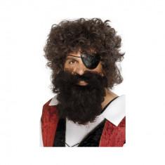 Barba Pirat satena - Carnaval24