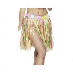 Fusta Hula Hawaii 50 cm - Carnaval24 - Costum petrecere copii