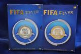 FIFA FEVER - Special Edition Celebrating 100 years of FIFA. Box 2 DVD-uri FIFA., Sporturi, 3+, Single player, Electronic Arts