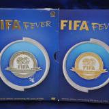 FIFA FEVER - Special Edition Celebrating 100 years of FIFA. Box 2 DVD-uri FIFA. - Jocuri PC Electronic Arts, Sporturi, 3+, Single player