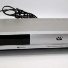 DVD Player Cyber Home CH-DVD452(35) - DVD Playere, CD-R: 1, DVD-RW: 1, JPEG: 1, MP3: 1, SVCD: 1