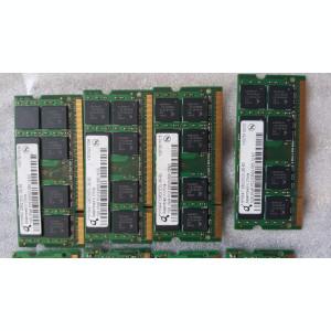 Memorie laptop 1 Gb DDR 2 667 Mhz