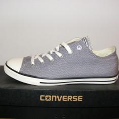 Tenisi Converse Ox Lean 147049C marimea 41 - Tenisi barbati Converse, Culoare: Din imagine, Textil