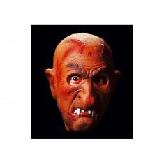 Masca Halloween - Zombi - Carnaval24