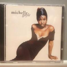 MICHELLE GAYLE - ALBUM (1994/ BMG Rec/England) - CD NOU/Sigilat/Original/Soul - Muzica Dance ariola