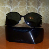 Ochelari de soare Salvatore Ferragamo, Unisex