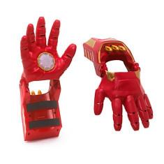 Manusi Iron Man