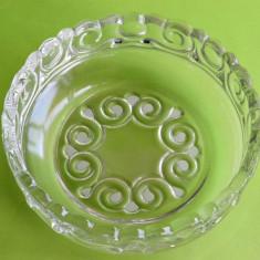 FRUMOS BOL DIN CRISTAL MASIV L 11 - Arta din Sticla
