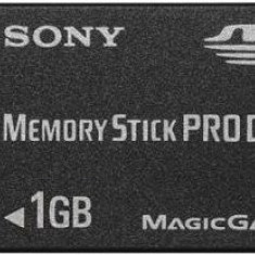 Card memorie 1gb PSP, Sony!