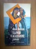 K1 Elinor Si Marianne - Jane Austen, 1993