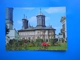 HOPCT 17741  BUZAU /BISERICA EPISCOPIEI   -JUD BUZAU -NECIRCULATA, Printata