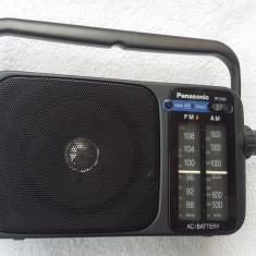 RADIO PANASONIC RF2400, FUNCTIONEAZA . - Aparat radio