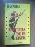 n3 Trevanian - Executia de pe Eiger