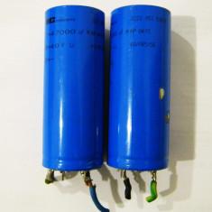 Condensator 47000 uF, 40V