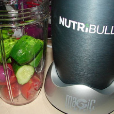 Nutribullet preparator Shaker transport gratuit! - Blender