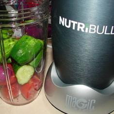 Nutribullet preparator Shaker transport gratuit! - Blender