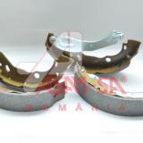 Set Saboti Frana Log. Sistem Franare Bosch D: 203Mm (E Mark) 31902