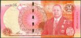Bancnota Tonga 2 Pa'anga (2015) - P44 UNC